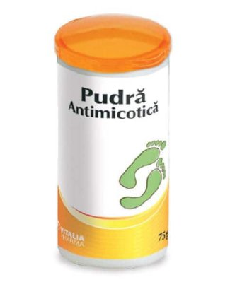 pudra antimicotica